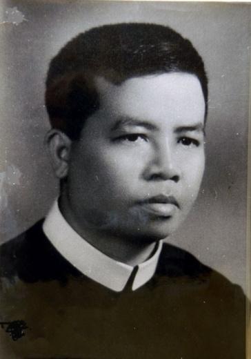 Cha Đaminh Đỗ Văn Thừa