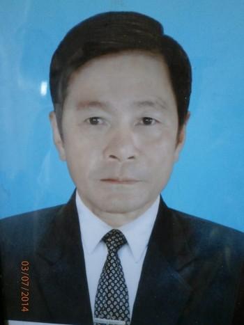 Ông cố Vinh-sơn Hoàng Văn Tống