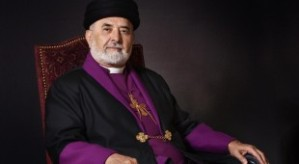 Thượng Phụ Assyrian Mar Dinkha IV