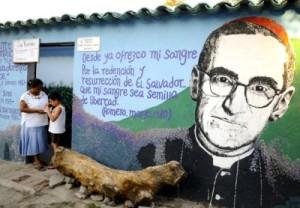 'TGM Romero là mục tử của người nghèo và các nạn nhân của chế độ độc tài quân sự' – Ảnh: Cathnewsusa.com